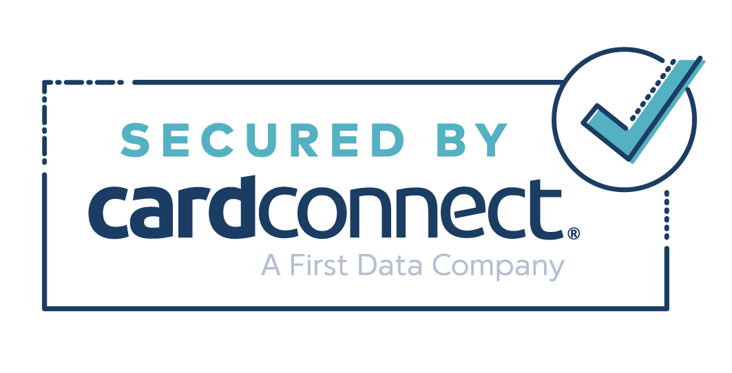 Secured By CardConnect